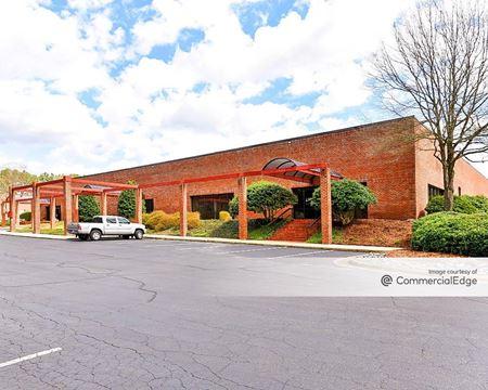 Triangle Business Center - Buildings 2A & 2B - Durham