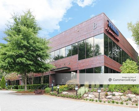 8800 Roswell Road - Building A - Atlanta