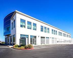 San Carlos Business Park