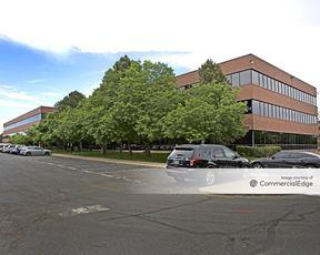 Greenwood Corporate Plaza - Building 3