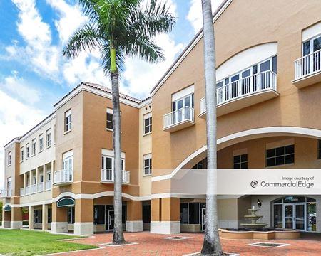 Town Center - Laurel Court & Plaza Royale - Hialeah