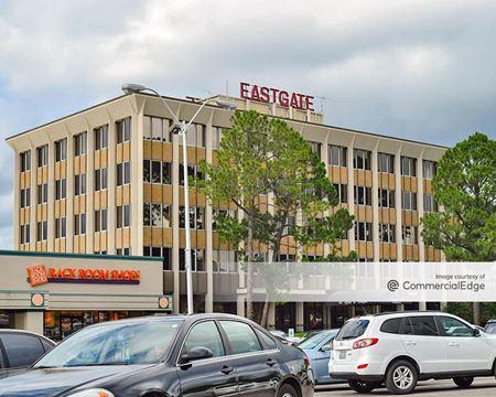 Eastgate Office Building - Memphis