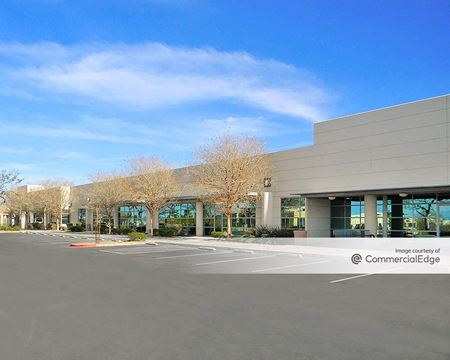 Green Valley Corporate Center - Tech Park V - Henderson