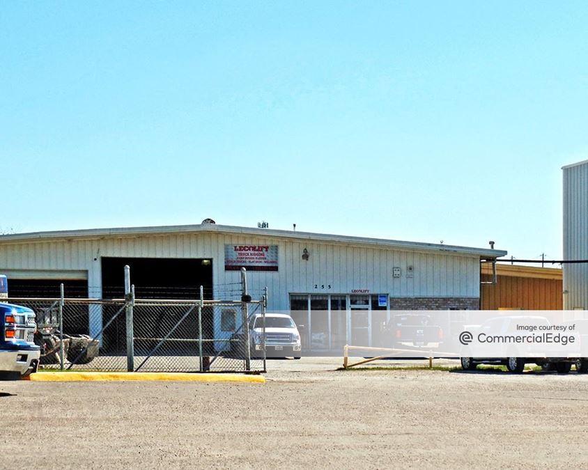 North Wayside Industrial Park