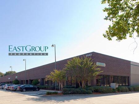 Lakepointe Business Park - 7 - Jacksonville