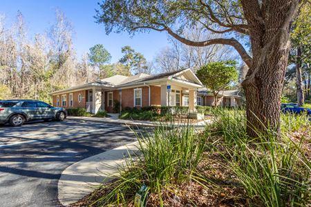 Robinshore Office Park - Gainesville