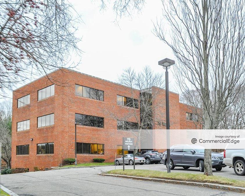 Newton Wellesley Executive Office Park