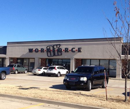 BROOKWOOD OFFICE CENTER - Oklahoma City
