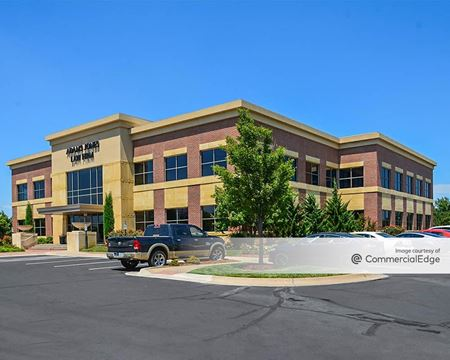 Adams Jones Building - Wichita