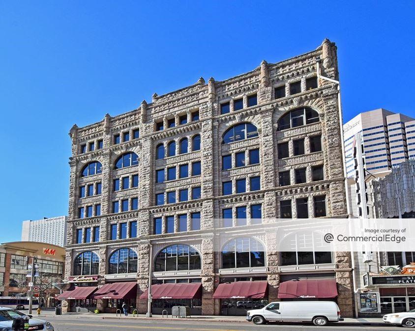 Kittredge Building