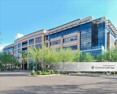 SGA Corporate Center at Kierland - Scottsdale