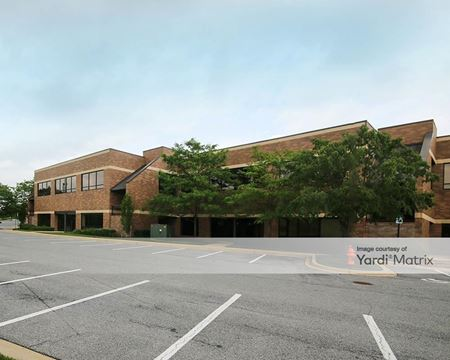 Dolfield Business Park - 11155 Dolfield Blvd - Owings Mills