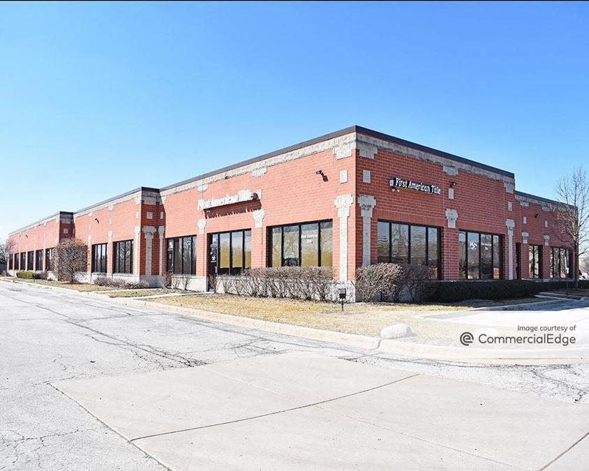 North Creek Executive Center