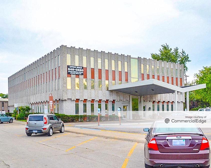 Huntington Professional Building South