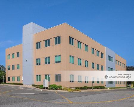 North Shore Professional Center - 70 North Country Road - Port Jefferson
