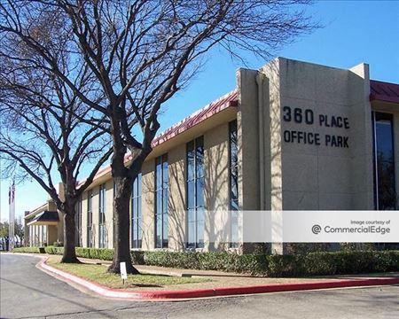 360 Place Office Park - Arlington