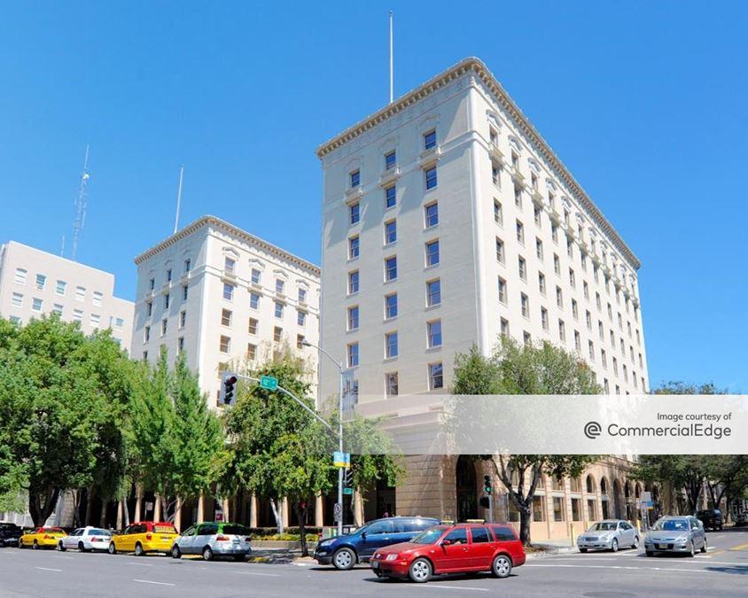 Senator Office Building