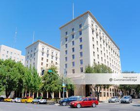 Senator Office Building - Sacramento