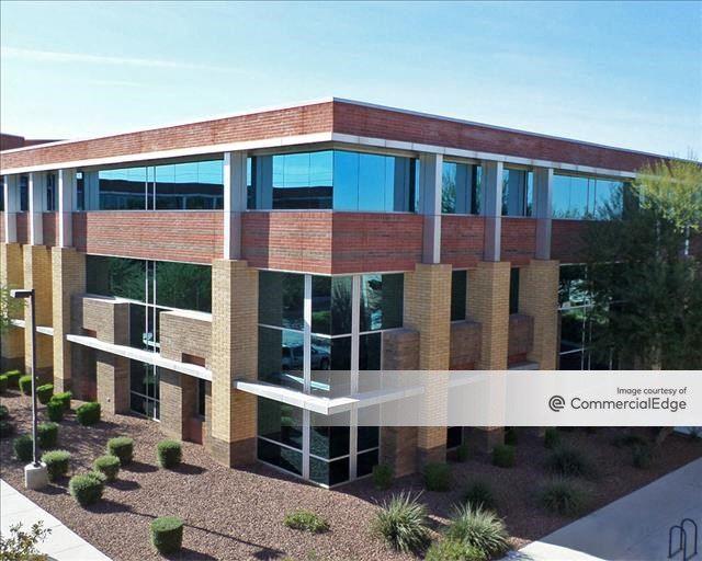 Raintree Corporate Center III