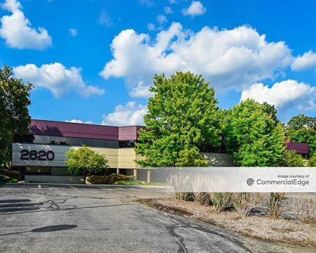 Cascade Office Park - 2620 Horizon Drive SE - Grand Rapids