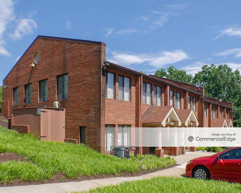 Chesapeake Office Park