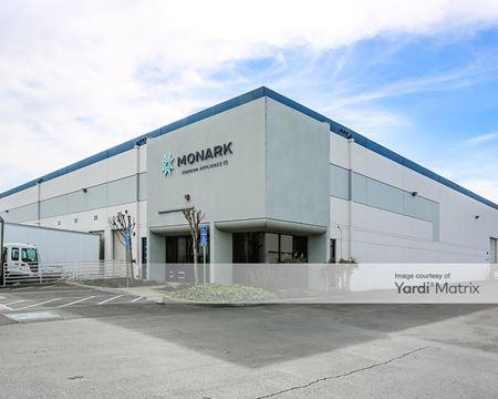 Hayward Business Park - Hayward