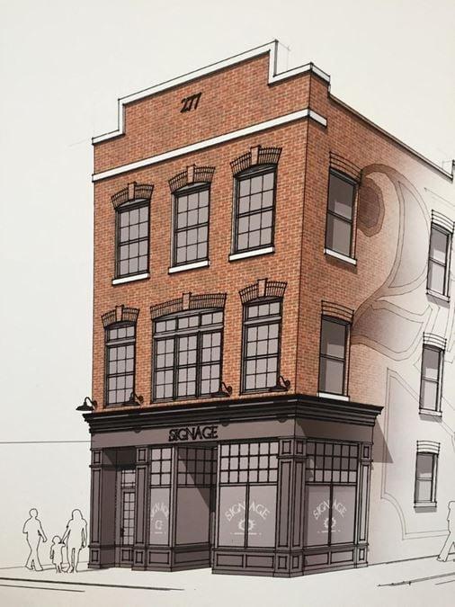 277 Halsey Street