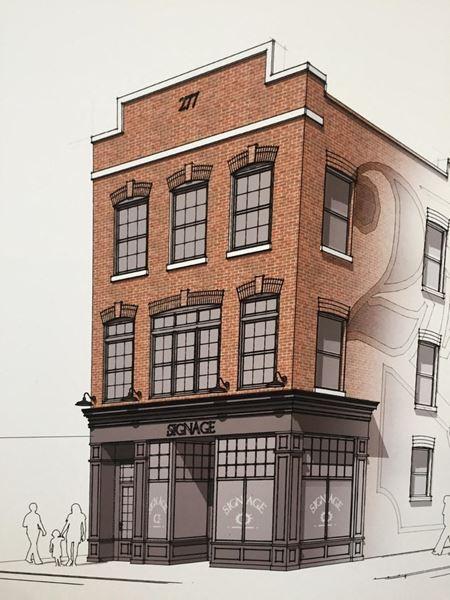 277 Halsey Street - Newark