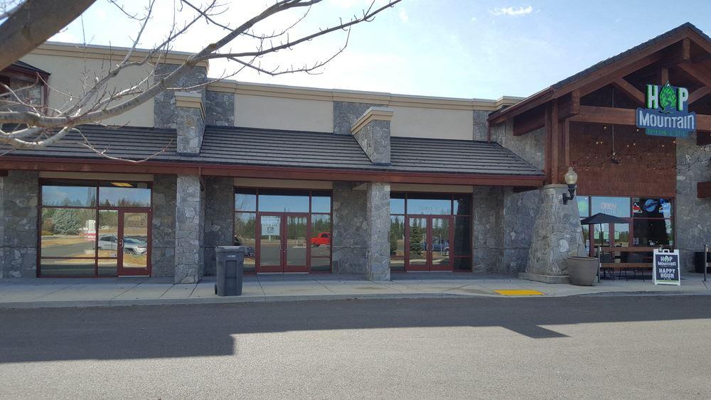 Mt. Spokane Village Suite F