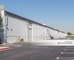 West County Commerce Center - 5551-5559 McFadden Avenue - Huntington Beach
