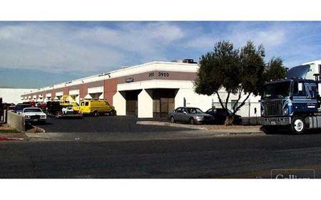 VALLEY VIEW COMMERCE CENTER - Las Vegas