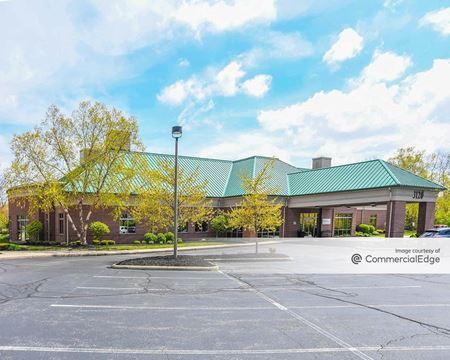 Greater Dayton Cancer Center - Dayton