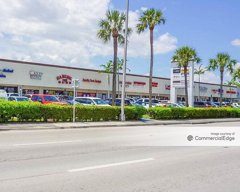 Jack's Shopping Center