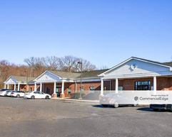 Burrs Road Office Center - Mount Holly