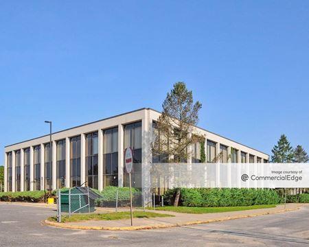 Pederson Krag Center - 3600 State Route 112 - Coram