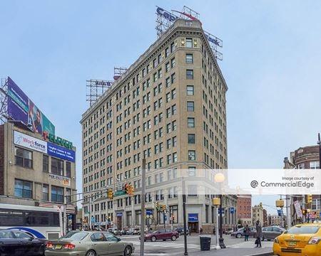 35 Journal Square Plaza - Jersey City