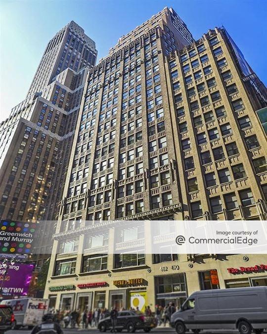 462 Seventh Avenue