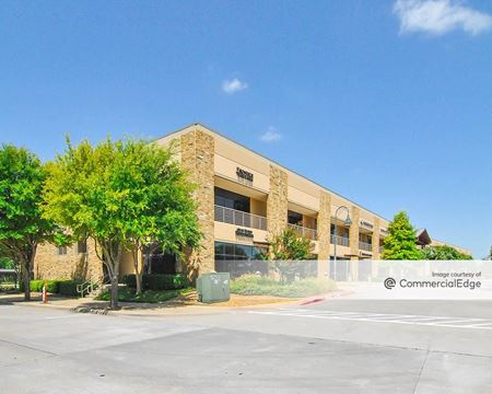 Craig Ranch Professional Plaza - McKinney