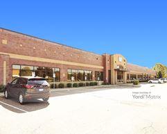 Grand Oak Office III & IV - Eagan