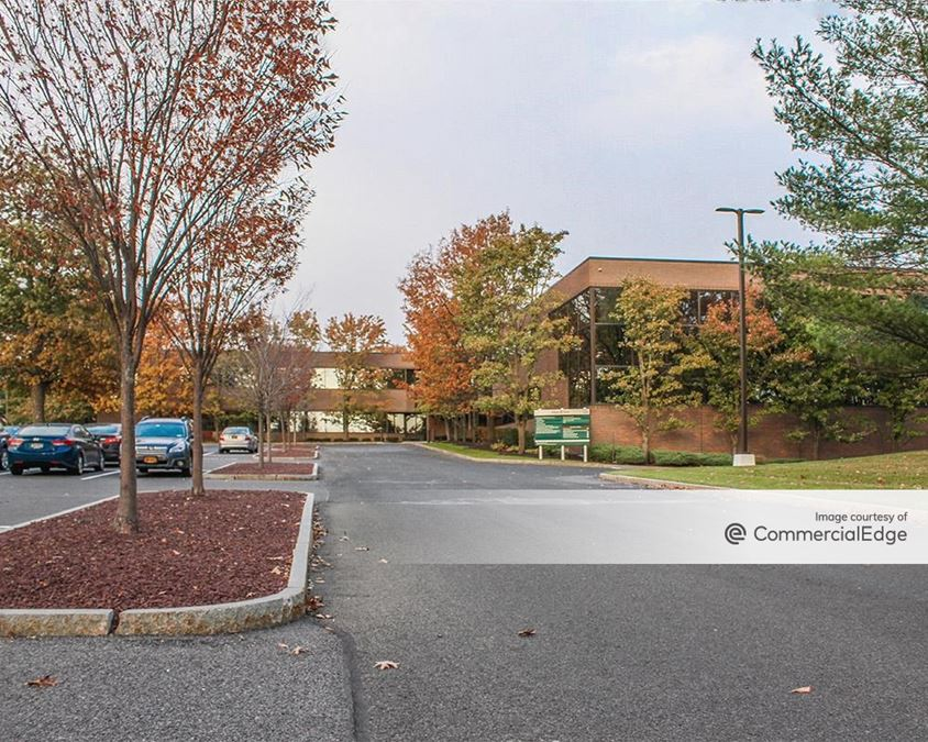 Great Oaks Office Park - 100 Great Oaks Blvd