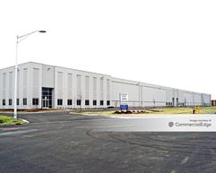 Romeoville Commerce Center - Building 2 - Romeoville