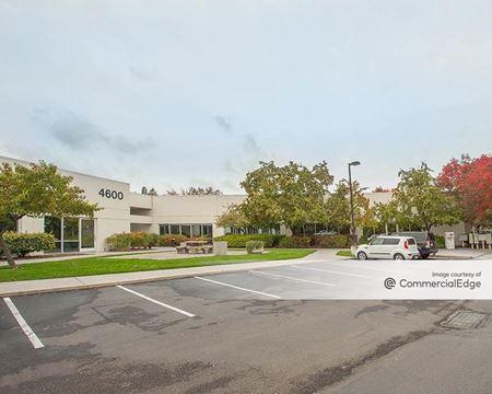 Northgate Business Center - Sacramento