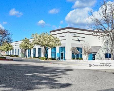 Sunrise 50 Business Center - Rancho Cordova