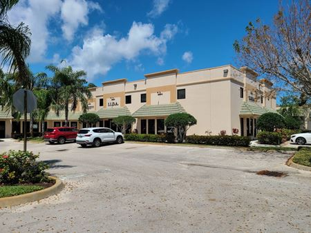 Office Condo - Willoughby Business Park - Stuart