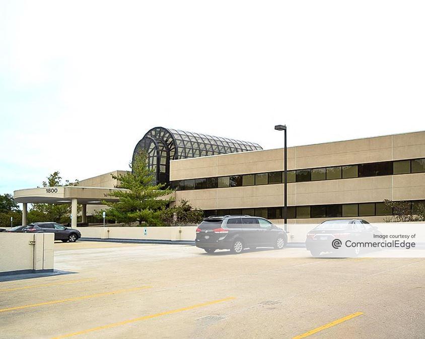 Grand Oaks Health Center
