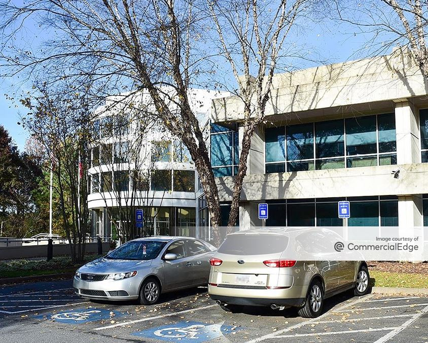 TASQ Technology Corporate Headquarters