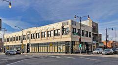 4800 North Milwaukee Avenue - Chicago