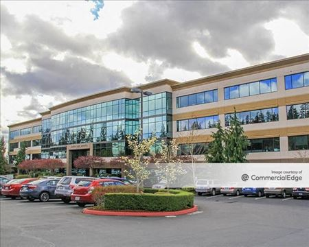 Canyon Park Heights - Bothell