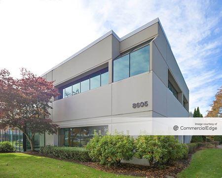 Creekside Corporate Park - 8605 Building - Beaverton