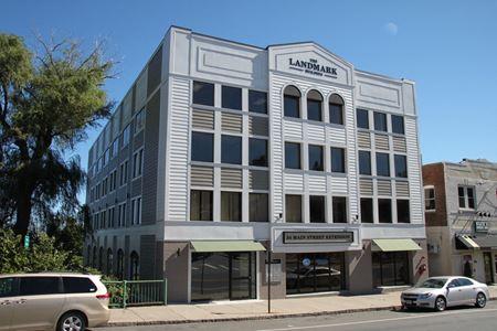 The Landmark Building - Plymouth